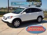 2008 Taffeta White Honda CR-V EX-L #28247458