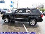 2006 Black Jeep Grand Cherokee Limited 4x4 #28312188