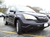 2007 Nighthawk Black Pearl Honda CR-V EX 4WD #28312700