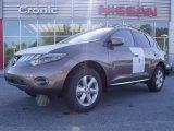 2010 Tinted Bronze Metallic Nissan Murano SL #28312500