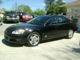 2006 Black Chevrolet Impala SS #28312409