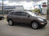 2009 Cocoa Metallic Buick Enclave CXL AWD #28312894