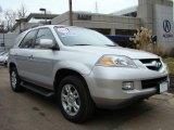 2006 Billet Silver Metallic Acura MDX  #2830389