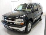 2005 Black Chevrolet Tahoe LT 4x4 #28364646