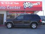 2003 Black Ford Explorer XLT 4x4 #28397450