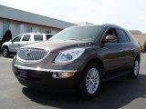 2009 Cocoa Metallic Buick Enclave CXL AWD #28402974
