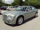 2005 Satin Jade Pearl Chrysler 300 C HEMI #28403283