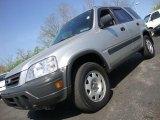 1998 Honda CR-V Sebring Silver Metallic