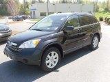 2007 Nighthawk Black Pearl Honda CR-V EX-L #28403230