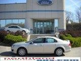 2010 Smokestone Metallic Ford Fusion SEL V6 #28402715