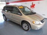 2003 Light Almond Pearl Chrysler Town & Country Limited #28461204