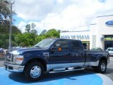 2010 Ford F350 Super Duty Lariat Crew Cab Dually Data, Info and Specs