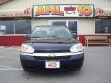 2005 Dark Blue Metallic Chevrolet Malibu LS V6 Sedan #28461267