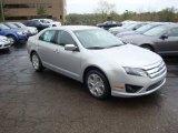 2010 Brilliant Silver Metallic Ford Fusion SE V6 #28461428