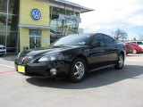 2004 Black Pontiac Grand Prix GT Sedan #2835614