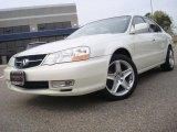 2003 White Diamond Pearl Acura TL 3.2 Type S #28527372