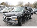 2005 Black Chevrolet Tahoe LT 4x4 #28528136