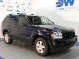 2006 Midnight Blue Pearl Jeep Grand Cherokee Laredo 4x4 #28527907