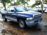 1995 Dodge Ram 1500 LT Regular Cab Data, Info and Specs