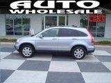 2008 Whistler Silver Metallic Honda CR-V EX-L #28527804