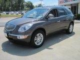 2008 Cocoa Metallic Buick Enclave CX #28527842