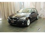 2010 Monaco Blue Metallic BMW 3 Series 328i xDrive Sedan #28527339