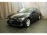 2010 BMW 3 Series 328i xDrive Coupe