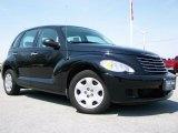 2007 Black Chrysler PT Cruiser  #28527357