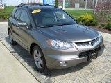 2008 Polished Metal Metallic Acura RDX Technology #28528008
