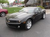 2010 Black Chevrolet Camaro LT Coupe 600 Limited Edition #28528039