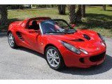 Lotus Elise 2005 Data, Info and Specs