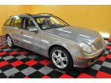 2004 Mercedes-Benz E 500 4Matic Wagon