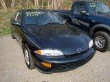 1999 Black Chevrolet Cavalier Coupe #28594873