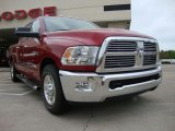 2010 Dodge Ram 3500 Big Horn Mega Cab Data, Info and Specs