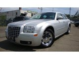 2005 Bright Silver Metallic Chrysler 300 Touring #28594919