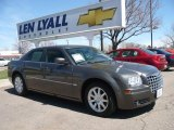 2008 Dark Titanium Metallic Chrysler 300 Touring #28594825