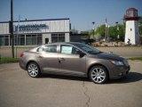 2010 Mocha Steel Metallic Buick LaCrosse CXS #28595425