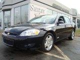 2006 Black Chevrolet Impala SS #2858741