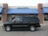 2004 Black Chevrolet Tahoe LT 4x4 #28659422