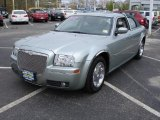 2005 Satin Jade Pearl Chrysler 300 Touring #28659116