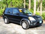 2006 Nighthawk Black Pearl Honda CR-V EX #28659123