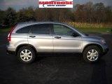 2008 Whistler Silver Metallic Honda CR-V EX 4WD #28659757