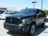 2006 Black Dodge Ram 1500 Night Runner Regular Cab #28659296