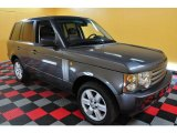 2004 Giverny Green Metallic Land Rover Range Rover HSE #28659664