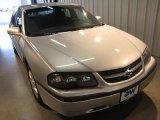 2001 Galaxy Silver Metallic Chevrolet Impala  #28659709