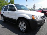 2003 Oxford White Ford Escape XLT V6 #28659341