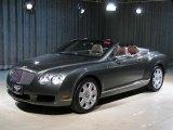 2007 Bentley Continental GTC Cypress