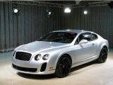 2010 Bentley Continental GT Supersports