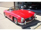 Mercedes-Benz 300 SL Data, Info and Specs