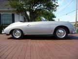 1958 Porsche 356 1600 Speedster